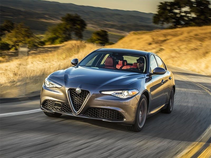 Welcome To Schmelz Countryside Alfa Romeo