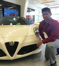 Vik Prasad